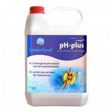 Comfortpool PH-plus vloeistof 5 liter
