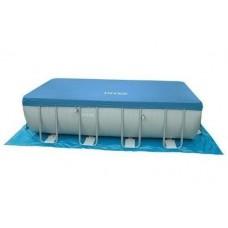 Intex afdekzeil zwembad 549 x 274 cm