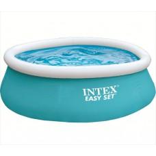 Intex Easy Set zwembad 183 x 52 cm