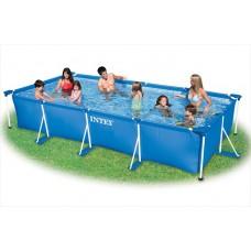 Intex zwembad Klein Frame 300 x 200 x 75 cm