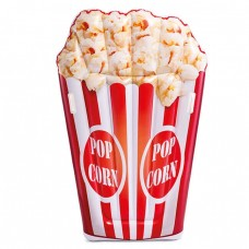 Popcorn luchtbed
