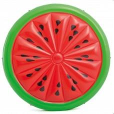 Watermeloen luchtbed