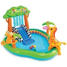 Zwembad speelcentrum 'Jungle'