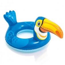 Zwemband in diervorm - Toekan